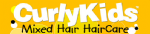 Curly Kids - Mixed Hair HairCare